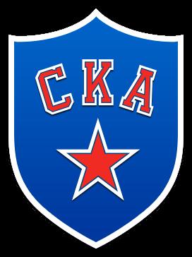 ХОКЕЙНЫЙ КЛУБ СКА - logo
