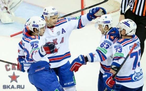 What SKA players thought about the match with CSKA
