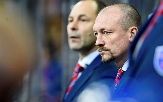 "Maxim Sokolov: ""Ilya Kovalchuk has been excluded from the squad"""