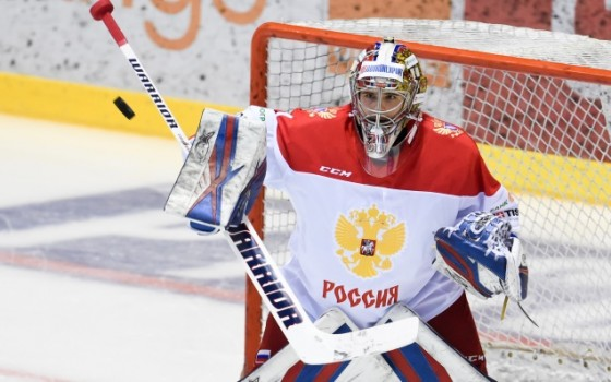 Seven SKA players have been called up to the Russian Olympic team