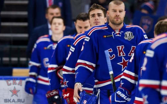 "Patrik Hersley: ""CSKA and Metallurg are two different teams"""