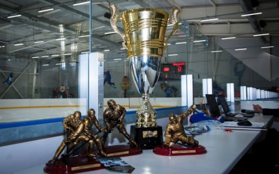A Nikolai Maslov memorial tournament took place in Leningrad Region