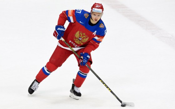 "Vadim Shipachyov: ""A negative experience helped me appreciate my time with SKA"""