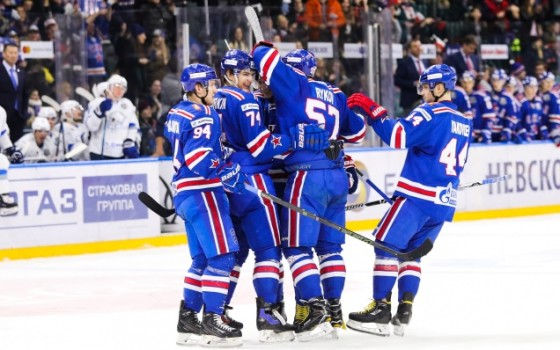 SKA in November. A statistical round-up