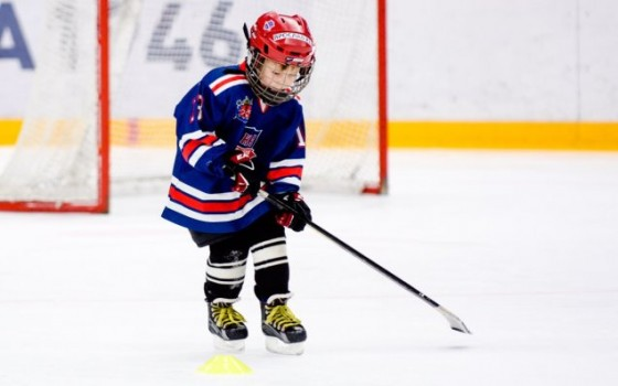 Young SKA Army players will compete outdoors
