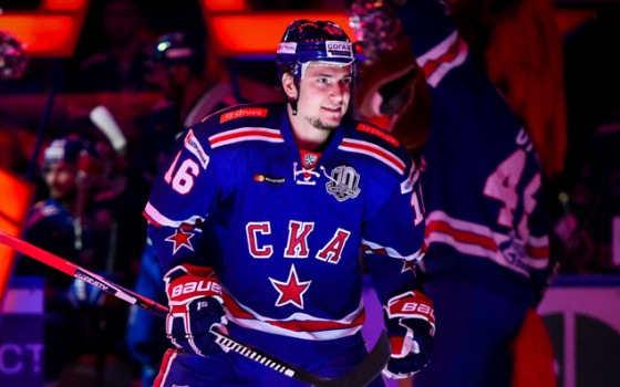 Happy birthday, Sergei!
