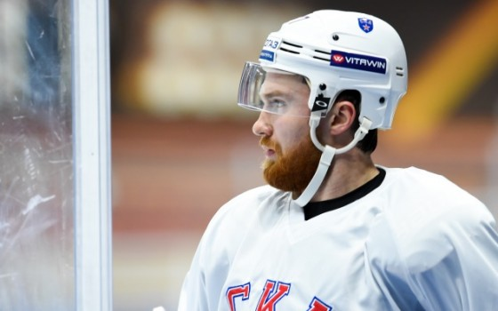 SKA and Spartak have agreed on a trade