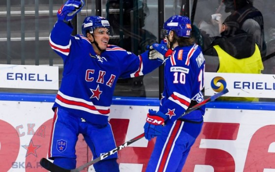"Nail Yakupov: ""There are always emotions when you score"""