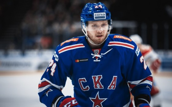 Vasily Tokranov is 30!
