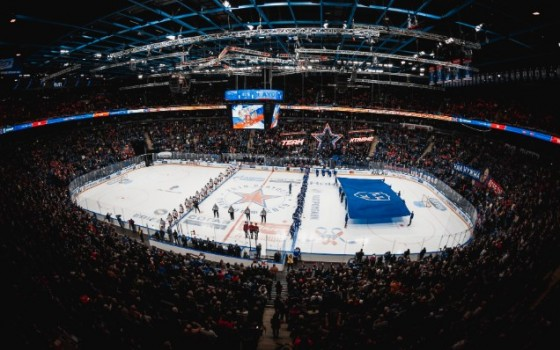 Tickets for the 2019/2020 KHL season are on sale!