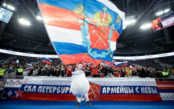 Media accreditation for the SKA - CSKA match on December 19