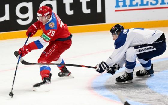 Euro Hockey Tour 2021