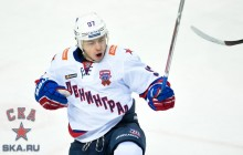"Nikita Gusev: ""I knew what to do for my penalty shot"""