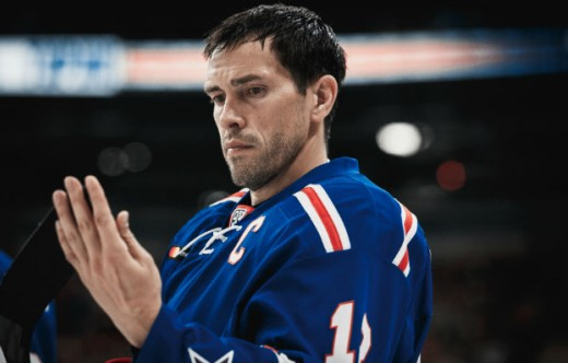 SKA have extended Pavel Datsyuk's contract