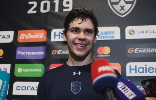 "Artyom Zub: ""We needed to play with full concentration"""
