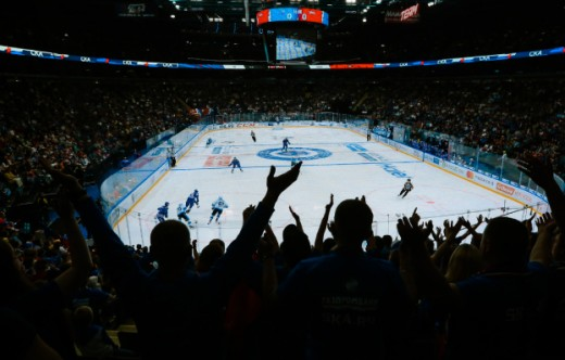SKA will refund tickets for the KHL Gagarin Cup playoffs second round after new restrictions
