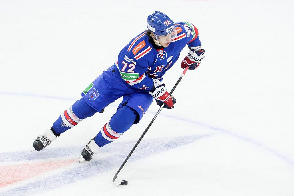 переходы, возможные переходы, Евгений Медведев, НХЛ, драфт НХЛ, КХЛ, Сергей Плотников, Артемий Панарин