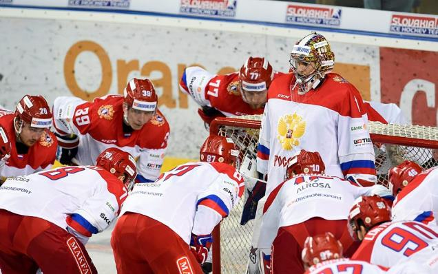 Five SKA players will compete at the ALROSA Cup