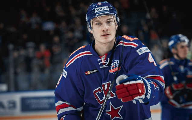 SKA have extended Jarno Koskiranta's contract