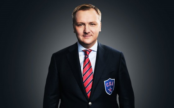 Andrei Tochitsky is 47 years old!