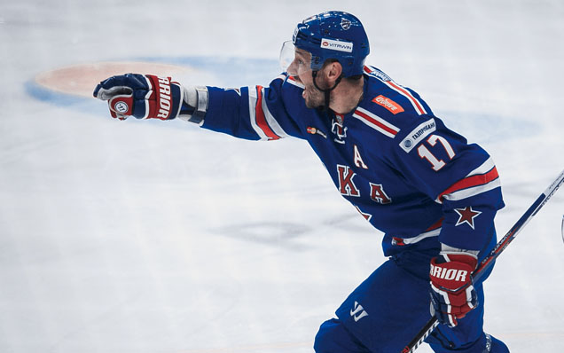 "Ilya Kovalchuk: ""Defending the title is always difficult"""