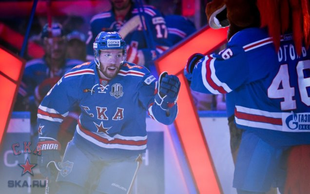 "Vladislav Gavrikov: ""It was one of the season's most difficult matches"""