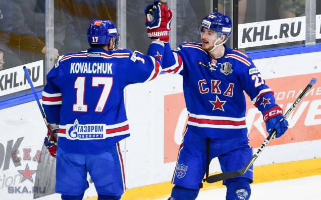 "Sergei Kalinin: ""Jokerit took advantage of our mistakes"""
