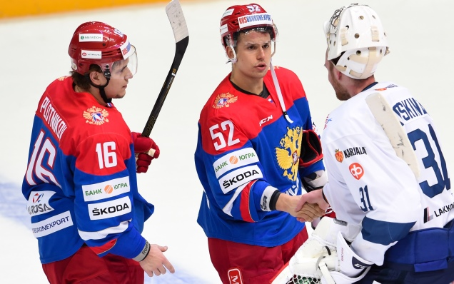 SKA players have been called up to their national teams