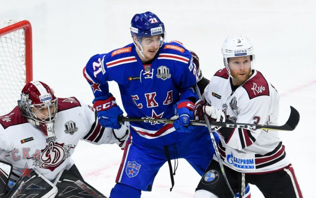 "Sergei Kalinin: ""We made too many passing errors"""