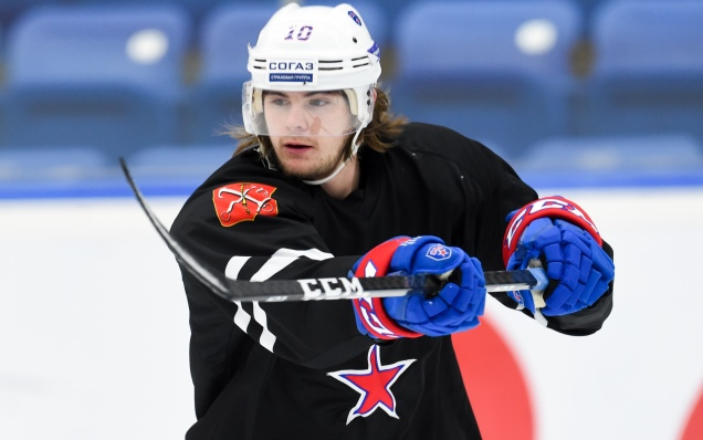 "Viktor Tikhonov: ""We need to be patient against Torpedo"""