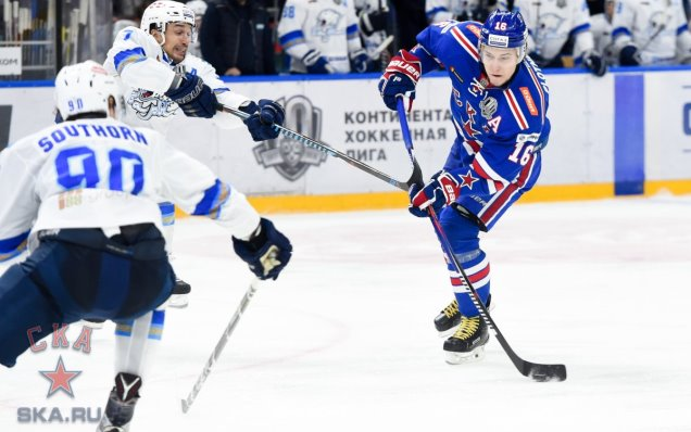 "Sergei Plotnikov: ""We wanted to perform at our best"""
