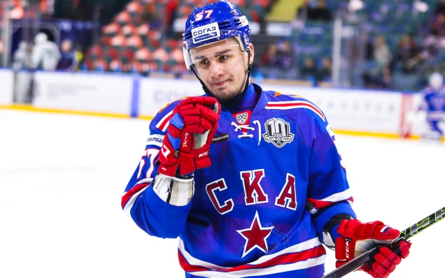 "Yegor Rykov: ""Omsk have a good team, we'll prepare"""