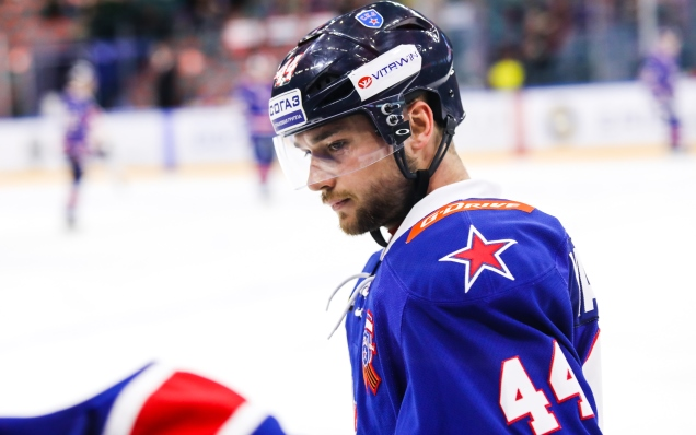 "Yegor Yakovlev: ""Admiral have something to prove"""