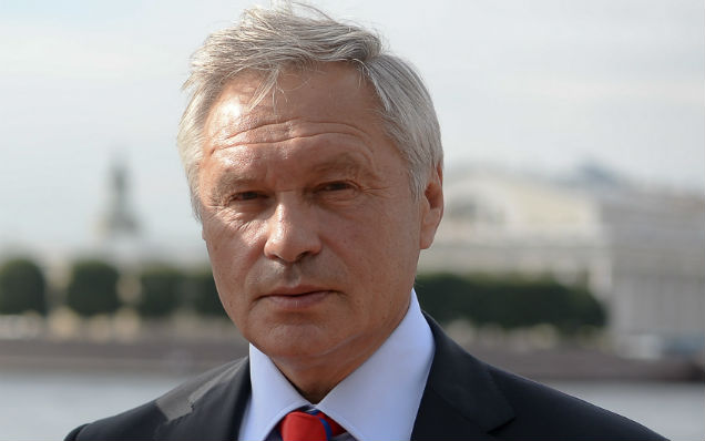 Sergei Bobrov is 68!