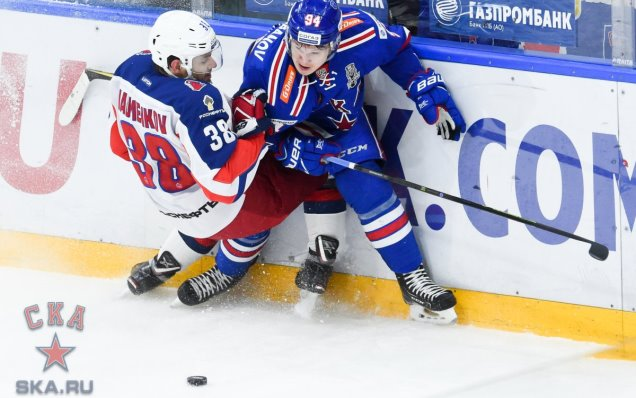 "Alexander Barabanov: ""We need to show our character in this series"""
