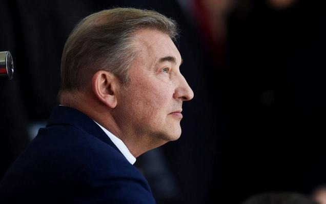Vladislav Tretiak is 66 years old!