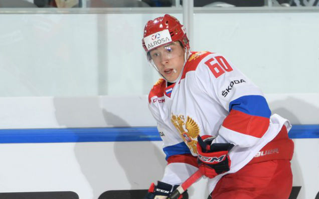 SKA and CSKA have agreed on a trade