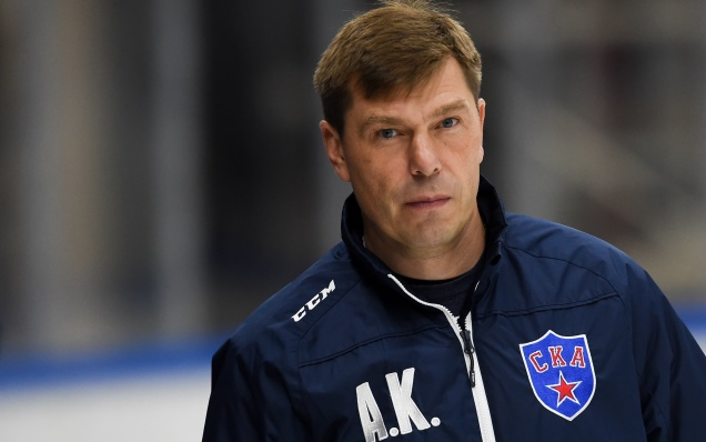"Alexei Kudashov: ""Any opponent can spring a surprise"""