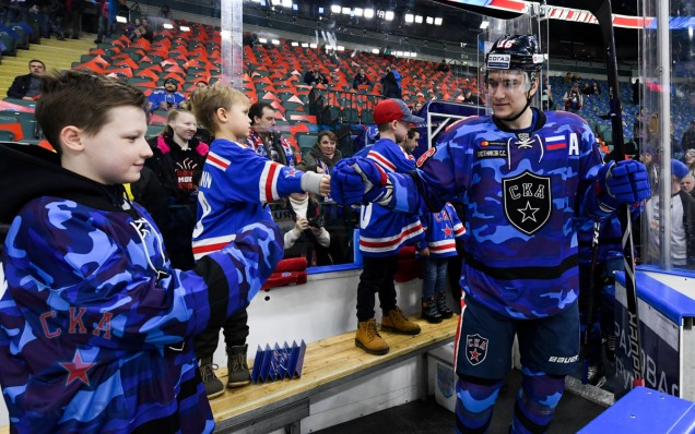 Sergei Plotnikov speaks about the match against Lokomotiv