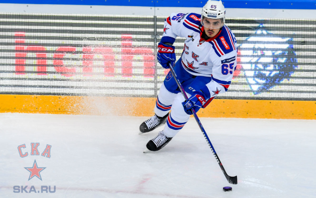 "Nail Yakupov: ""I have positive emotions from being in Nizhnekamsk"""