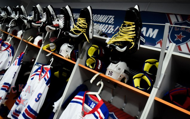 SKA have travelled to a training camp in Finland