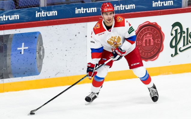 Six SKA players have been called up to the senior Russian national team