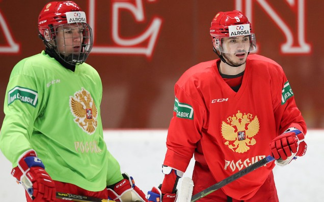 Five SKA players will compete at the 2020 World Junior Championship
