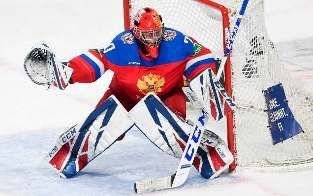 Six SKA players have been called up to the Russian national team