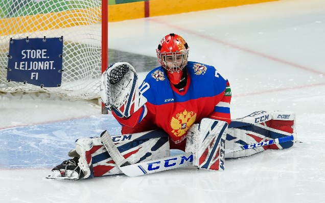 Seven SKA players are in the Russian preliminary roster ahead of the World Junior Championship
