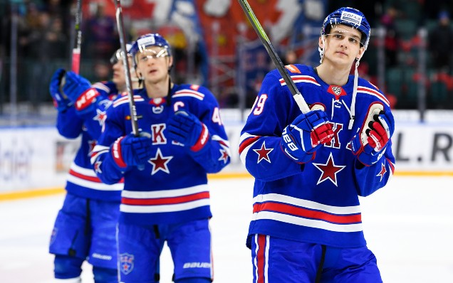 Pavel Kukshtel and Daniil Ogirchuk are returning to SKA!