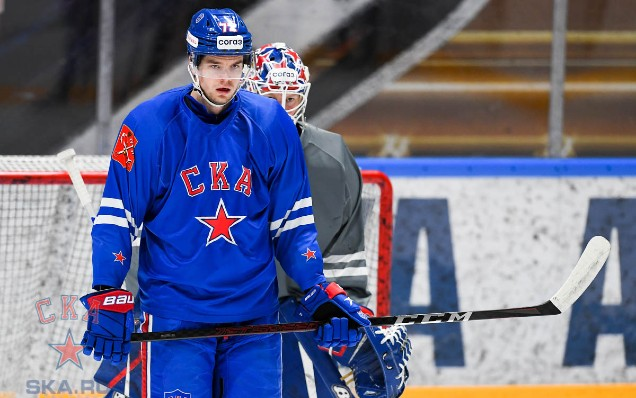 "Emil Galimov: ""We're ready to compete against CSKA"""