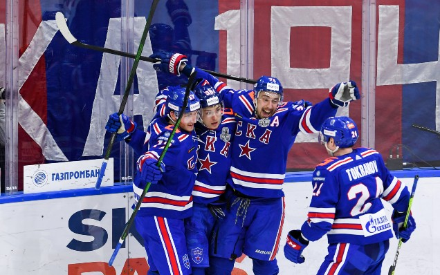 SKA's achievements in the 2020/2021 season